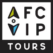 Logo VIP tour