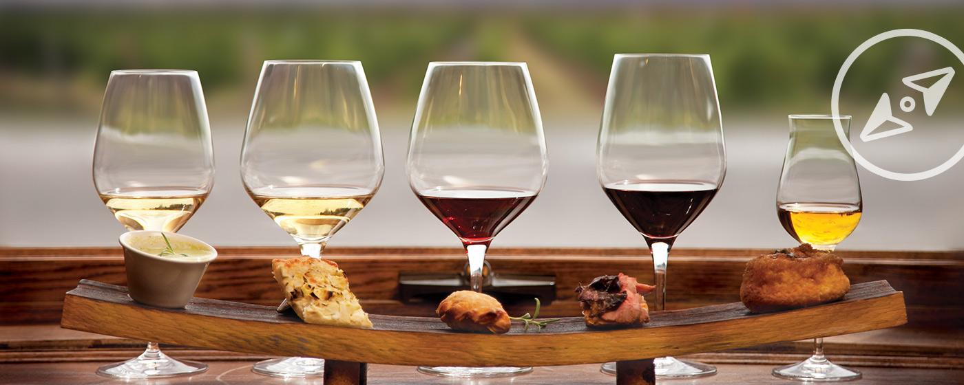 Niagara Reif Winery